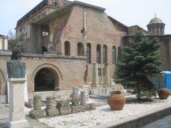 turismo en Bucarest